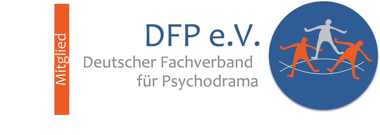 Mitglied im DFP e.V.